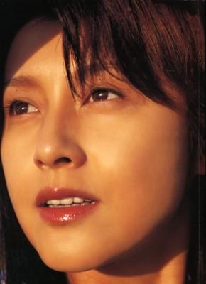 Norika Fujiwara poster G76619