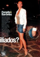Pampita Gente picture G76855