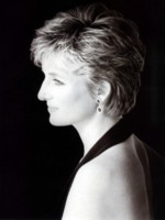 Princess Diana picture G76925
