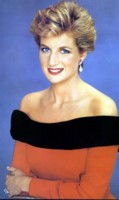 Princess Diana picture G76929