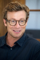 Simon Baker picture G770947