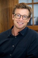 Simon Baker picture G770948