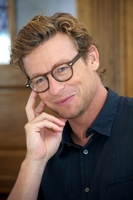 Simon Baker picture G770951