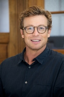 Simon Baker picture G770953