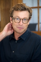 Simon Baker picture G770954