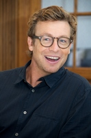 Simon Baker picture G770955