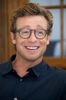 Simon Baker picture G783628