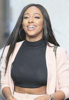 Alexandra Burke picture G771272