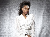 Alexandra Burke picture G771276