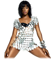 Alexandra Burke picture G771280