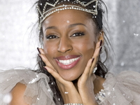 Alexandra Burke picture G771292