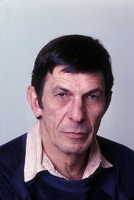 Leonard Nimoy picture G771779