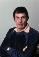 Leonard Nimoy picture G771780
