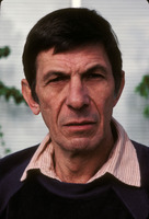 Leonard Nimoy picture G771782