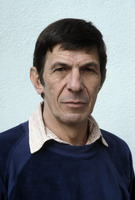 Leonard Nimoy picture G771788
