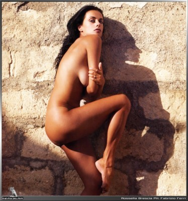Rossella Brescia poster G77214