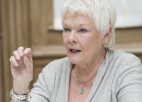 Judi Dench picture G772521
