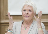 Judi Dench picture G772522
