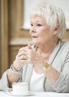 Judi Dench picture G772524