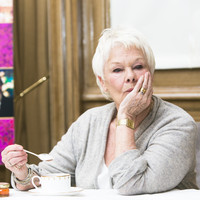 Judi Dench picture G772525