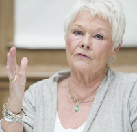 Judi Dench picture G772526