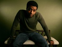 Chiwetel Ejiofor picture G772567