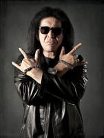 Gene Simmons picture G773646