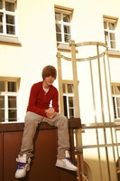 Justin Bieber picture G775347