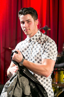 Nick Jonas picture G337209
