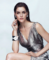 Hilary Rhoda picture G775982