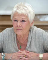 Judi Dench picture G777135