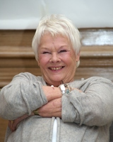 Judi Dench picture G777136