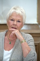 Judi Dench picture G777138