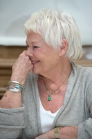 Judi Dench picture G777139