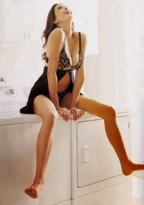 Celeb Naked Pictures Of Terry Hatcher Photos