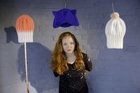 Lily Cole picture G778026