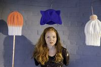 Lily Cole picture G778034
