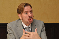 Timothy Spall picture G780551