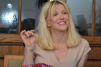 Courtney Love picture G780582
