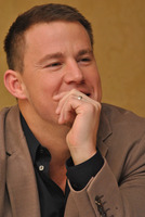Channing Tatum picture G781826