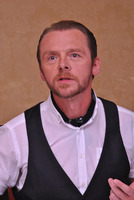 Simon Pegg picture G781881