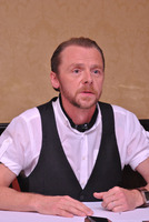 Simon Pegg picture G781882