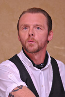Simon Pegg picture G781886