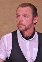 Simon Pegg picture G781887