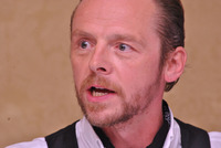 Simon Pegg picture G781888