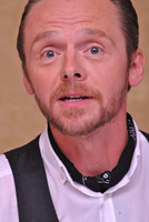 Simon Pegg picture G781889