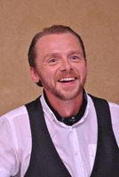 Simon Pegg picture G781890