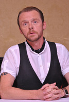 Simon Pegg picture G781891