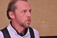 Simon Pegg picture G781894