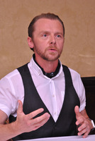 Simon Pegg picture G614643